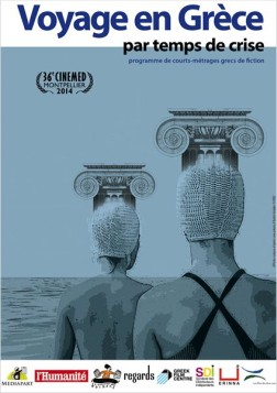 Voyage en Grèce par temps de crise (2015)