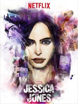 Marvel's Jessica Jones (Séries TV)
