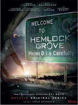 Hemlock Grove (Séries TV)
