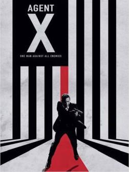Agent X (Séries TV)