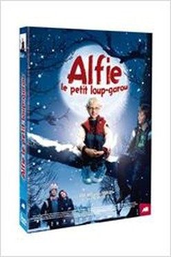 Alfie le petit loup-garou (2011)