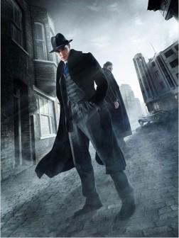 Jekyll & Hyde (Séries TV)