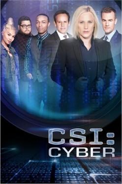 Les Experts Cyber (Séries TV)