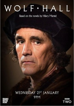 Wolf Hall (Séries TV)