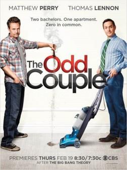 Odd Couple Stream