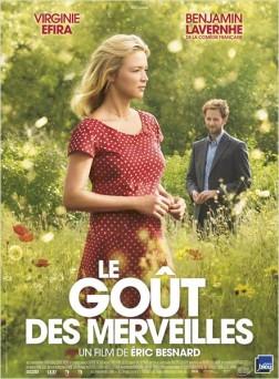 Le Goût des merveilles (2014)