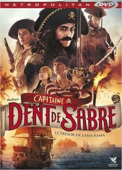 Capitaine Dent de Sabre - Le trésor de Lama Rama (2014)