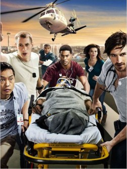 Night Shift (Séries TV)