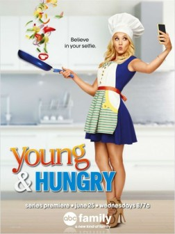 Young & Hungry (Séries TV)