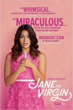 Jane The Virgin (Séries TV)