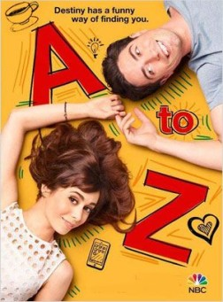 A to Z (Séries TV)