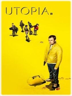 Utopia (Séries TV)