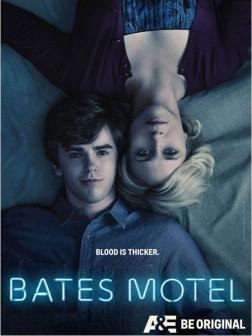 Bates Motel (Séries TV)