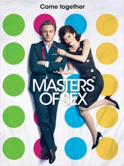 Masters of Sex (Séries TV)
