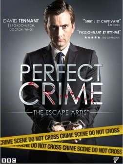 Perfect Crime (Séries TV)