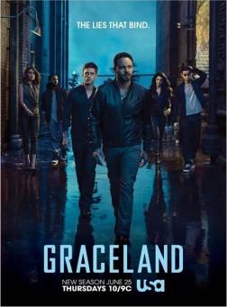 Graceland (Séries TV)