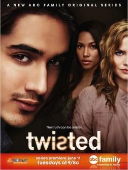 Twisted (Séries TV)