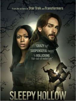 Sleepy Hollow (Séries TV)