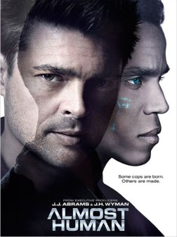 Almost Human (Séries TV)