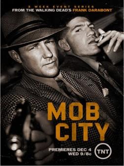 Mob City (Séries TV)