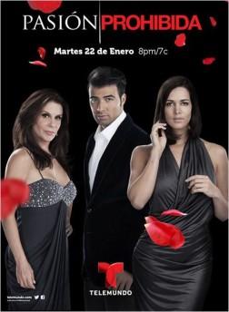 Amour interdit (Séries TV)