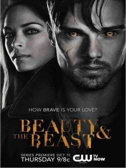 Beauty and The Beast (Séries TV)