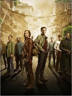 Revolution (Séries TV)