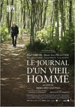 Le Journal d'un vieil homme (2015)