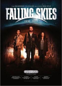 Falling Skies (Séries TV)