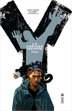 Y: The Last Man (Séries TV)