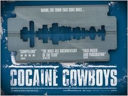 Cocaine Cowboys (Séries TV)