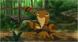 Kulipari: An Army of Frogs (Séries TV)