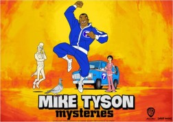 Mike Tyson Mysteries (Séries TV)