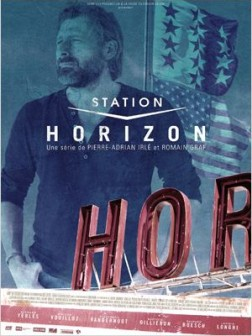 Station Horizon (Séries TV)