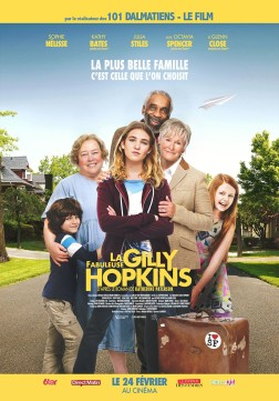 La Fabuleuse Gilly Hopkins (2014)
