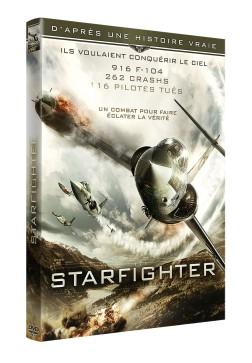 Starfighter (2015)