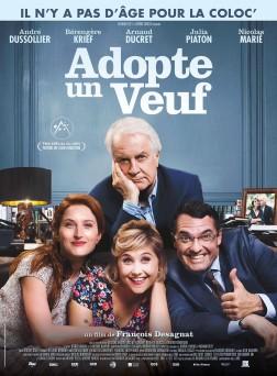Adopte un veuf (2015)