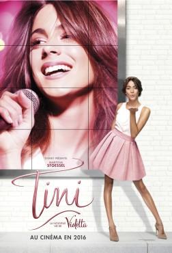 TINI – La nouvelle vie de Violetta (2016)
