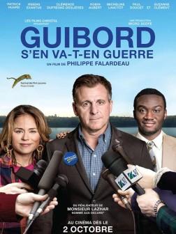 Guibord s'en va-t-en guerre (2015)