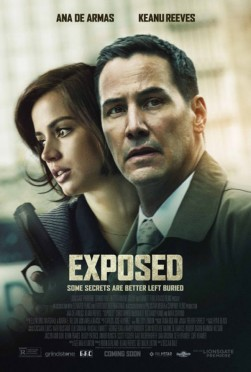 Exposed (2015)
