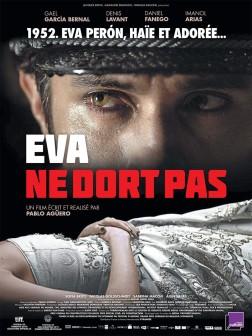 Eva ne dort pas (2015)