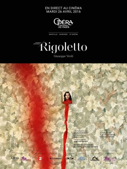 Rigoletto (UGC VIVA L'OPERA- FRA CINEMA) (2016)