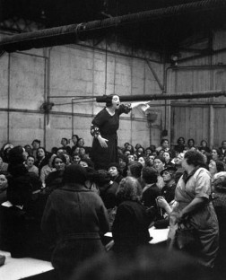 Grèves d'occupation (1936)