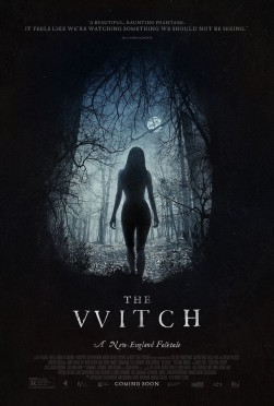 The Witch (2015)