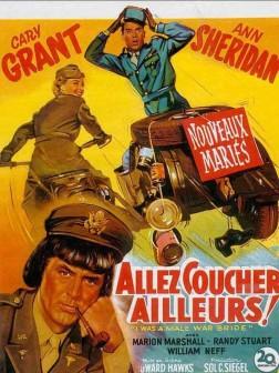 Allez coucher ailleurs (1949)
