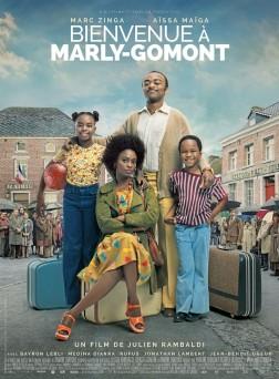 Bienvenue à Marly-Gomont (2015)
