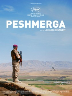 Peshmerga (2016)
