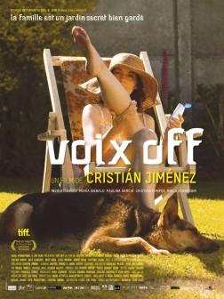 Voix off (2014)