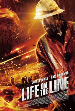 Life On The Line (2015)