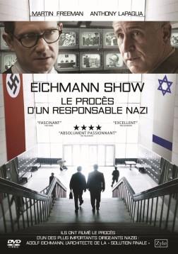 Eichmann Show (2014)
